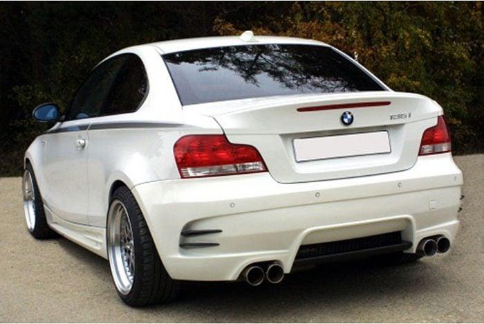Kerscher Carbon Styling for 3039461KER, fits BMW 1-Series E81-E88