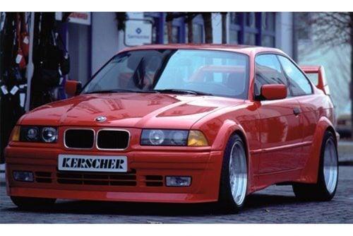 Kerscher Body Kit DTM Look, fits BMW 3-Series E36 Coupe