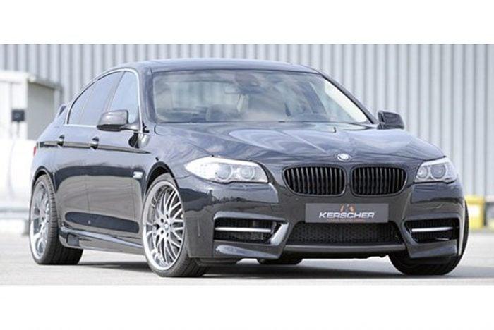 Kerscher Front Bumper KF10, fits BMW 5-Series F10/F11