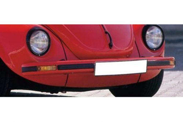 Kerscher Front Bumper Original Size, fits Volkswagen Beetle