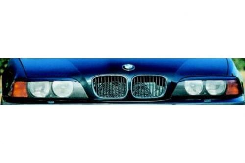 Kerscher Eyelids Overhead, fits BMW 5-Series E39 Sedan/Touring