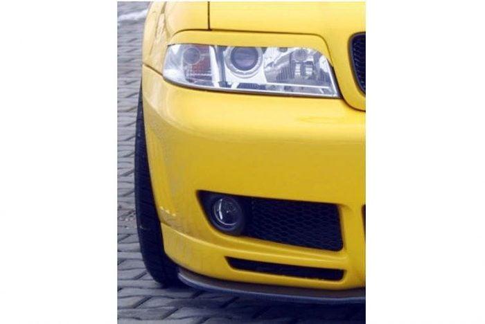 Kerscher Foglamps Set, fits Audi A4 B6