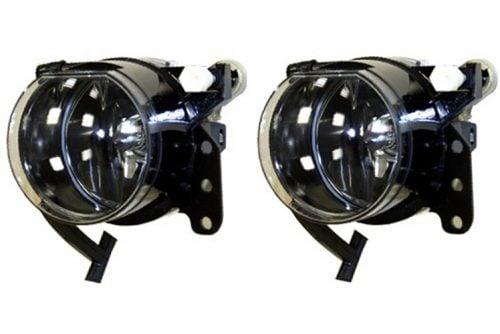 Kerscher Foglamps Original BMW, fits BMW 5-Series E60
