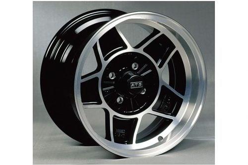 """Kerscher ATS Classic-Look Wheel, 15"""" 7J"""