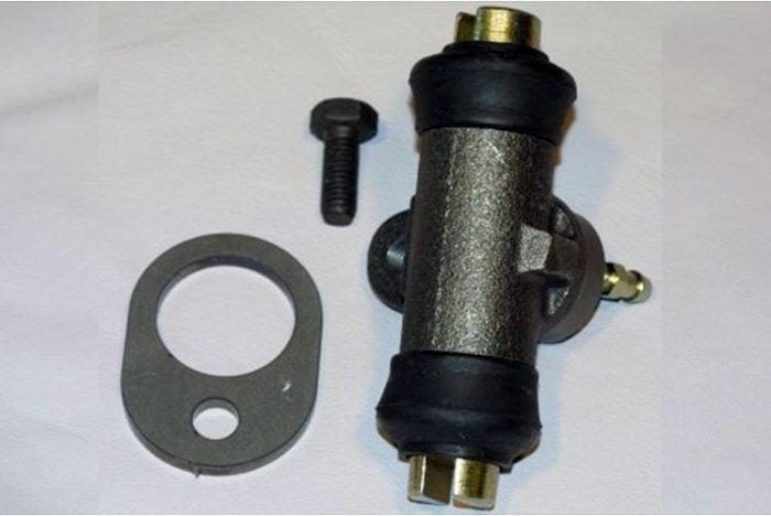Kerscher Reinforced Wheel Brake Cylinder 19.05 mm for Rear Axle, fits Volkswagen Beetle