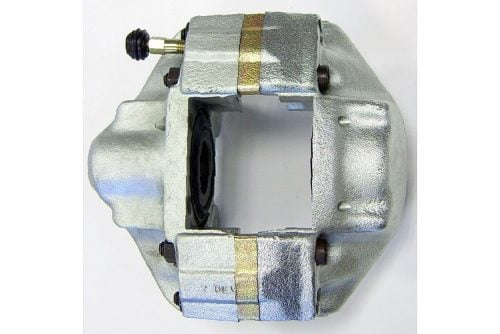 Kerscher Brake Caliper Right 2-piston, fits Volkswagen Beetle