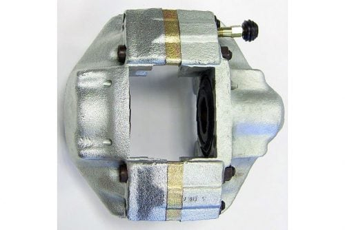 Kerscher Brake Caliper Left 2-piston, fits Volkswagen Beetle