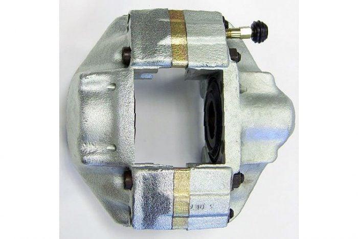 Kerscher Brake Caliper Left 2-piston, fits Volkswagen Beetle