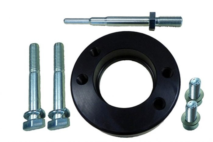 Kerscher Mounting Kit for Master Brake Cylinder, fits Volkswagen Beetle