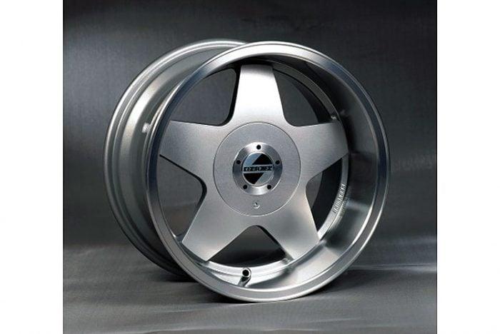 "Kerscher Carmona Wheel, 16"" 7.5J"