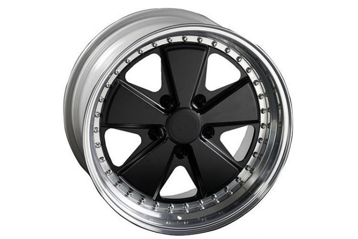 "Kerscher FX Wheel, 17"" 6J"