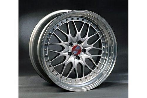 """Kerscher KCS Wheel, 18"""" 10.5J"""
