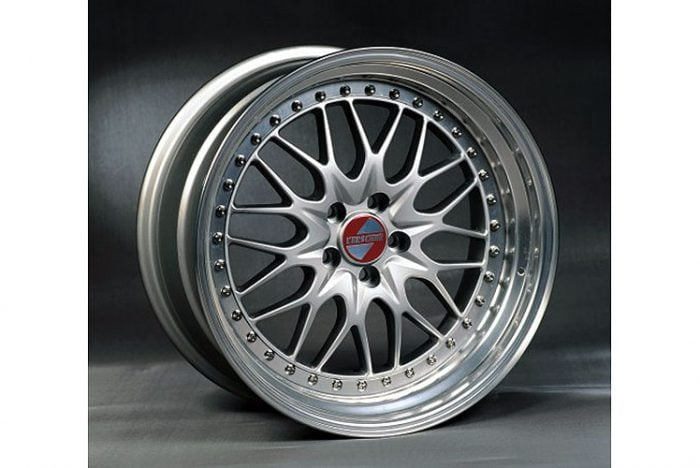 "Kerscher KCS Wheel, 18"" 13J"
