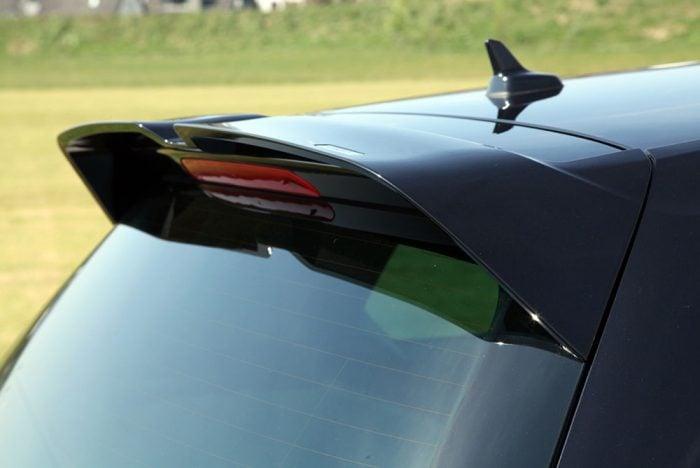 Oettinger Roof Spoiler Standard, fits Volkswagen Golf Mk7