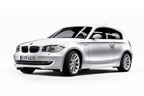 BMW 1-Series E81/E82/E87/E88 (2004-2011)