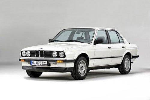 BMW 3-Series E30 (1982-1994)