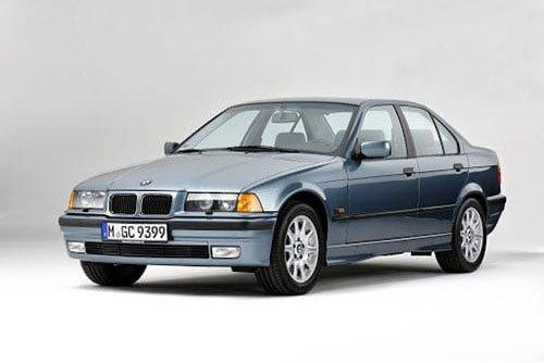 BMW 3-Series E36 (1990-2000)