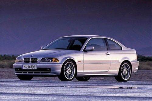 BMW 3-Series E46 (1997-2006)