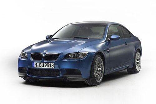 BMW 3-Series E90/E91E92/E93 (2006-2013)