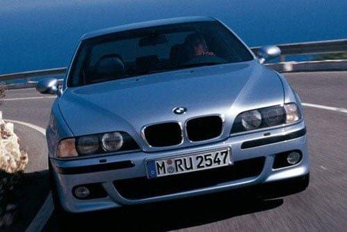 BMW 5-Series E39 (1995-2004)