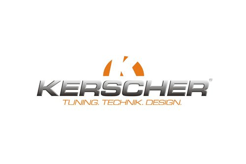 Kerscher Products for Golf R Mk7.0