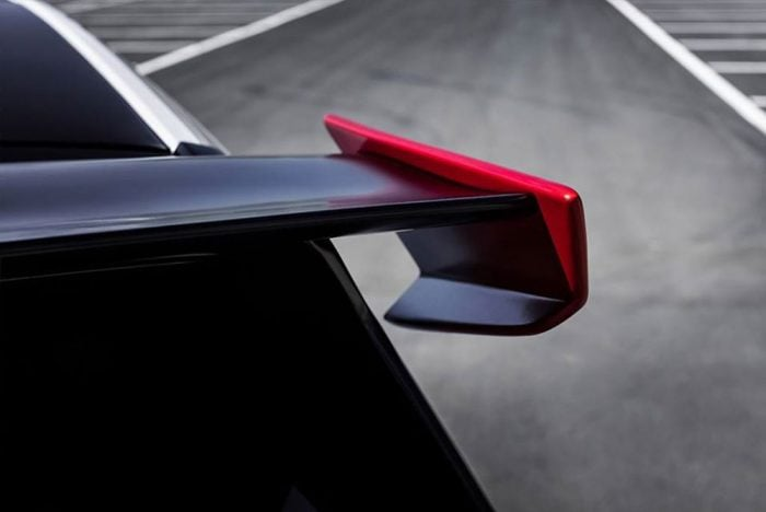 Oettinger TCR Street Design Package, fits Volkswagen Golf GTI/R Mk7.5