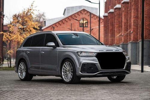 BKM Body Kit, RS Line Edition, fits Audi Q7 4M